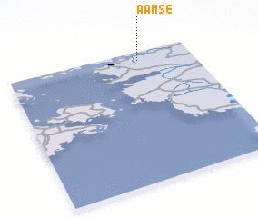 3d view of Aamse