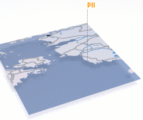 3d view of Pii