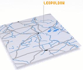 3d view of Leopoldów