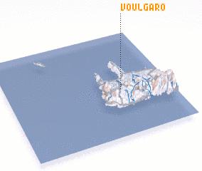 3d view of Voulgáro