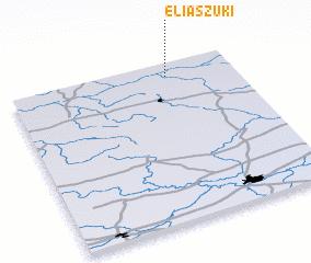 3d view of Eliaszuki