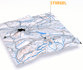 3d view of Stŭrgel