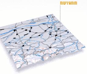 3d view of Nivyanin