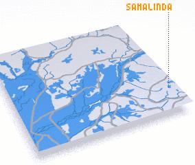 3d view of Samalinda