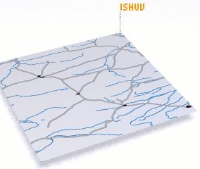 3d view of Ishuv
