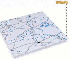 3d view of Murava