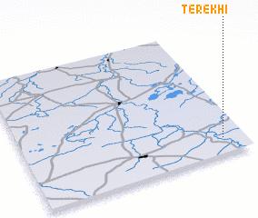 3d view of Terëkhi