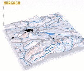 3d view of Murgash