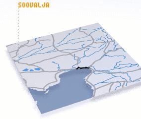 3d view of Soovälja
