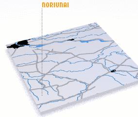 3d view of Noriūnai