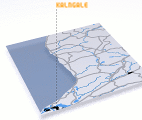 3d view of Kalngale