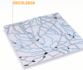 3d view of Voiculeasa