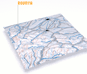 3d view of Rovnya