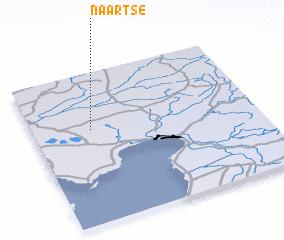 3d view of Naartse
