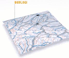 3d view of Berlogi
