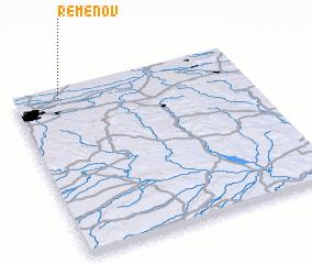3d view of Remenov