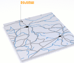 3d view of Rojūnai