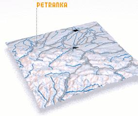 3d view of Petranka