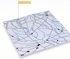 3d view of Barangi