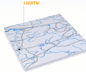 3d view of Livintai