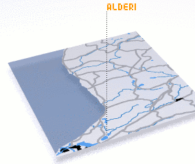3d view of Alderi
