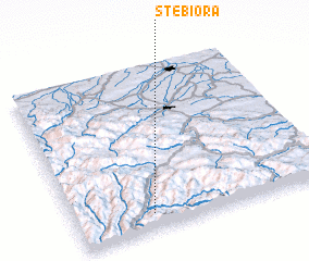3d view of Stebiora