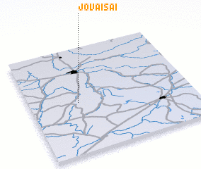 3d view of Jovaišai