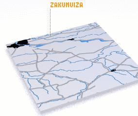 3d view of Zaķumuiža