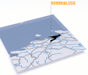 3d view of Nõmmealuse