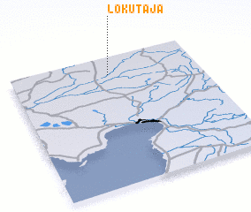 3d view of Lokutaja