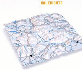 3d view of Kalevishte