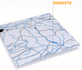 3d view of Nova-Guta