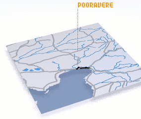 3d view of Pööravere