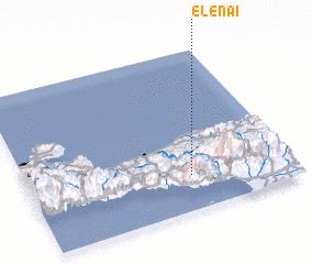 3d view of Elénai