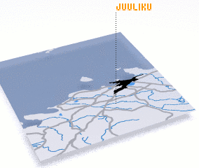 3d view of Juuliku