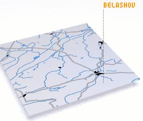 3d view of Belashov