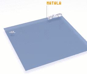 3d view of Mátala