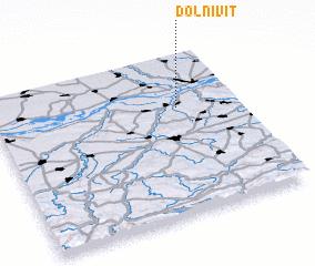 3d view of Dolni Vit