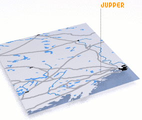 3d view of Jupper