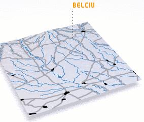 3d view of Belciu