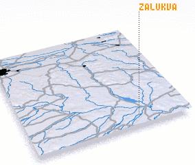3d view of Zalukva