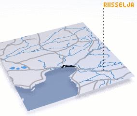 3d view of Riisselja