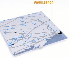 3d view of Fågelberga