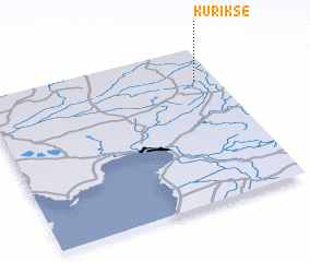 3d view of Kurikse