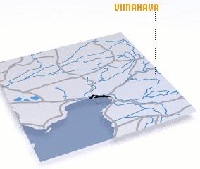 3d view of Viinahaua