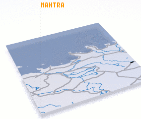 3d view of Mahtra