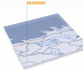 3d view of Kasvandu