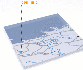 3d view of Aruküla
