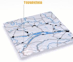 3d view of Tovarenka
