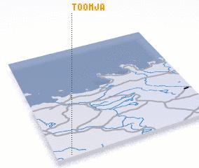 3d view of Toomja